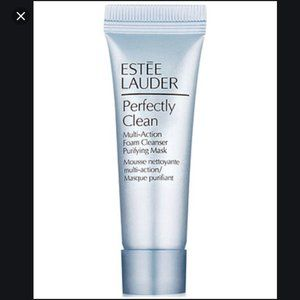 Estee Lauder Perfectly Clean multi-action mask